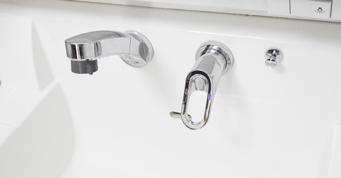 洗面所の水漏れ修理料金