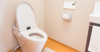 トイレのサービス内容・修理料金