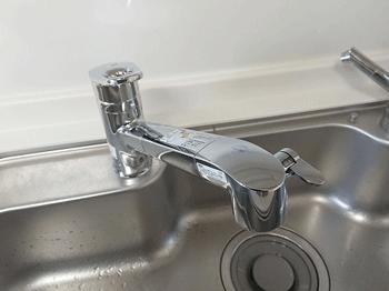 寝屋川市のトイレ故障の修理後の様子